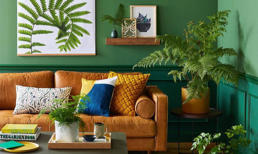 10 Elements Of The Organic Modern Decor Style