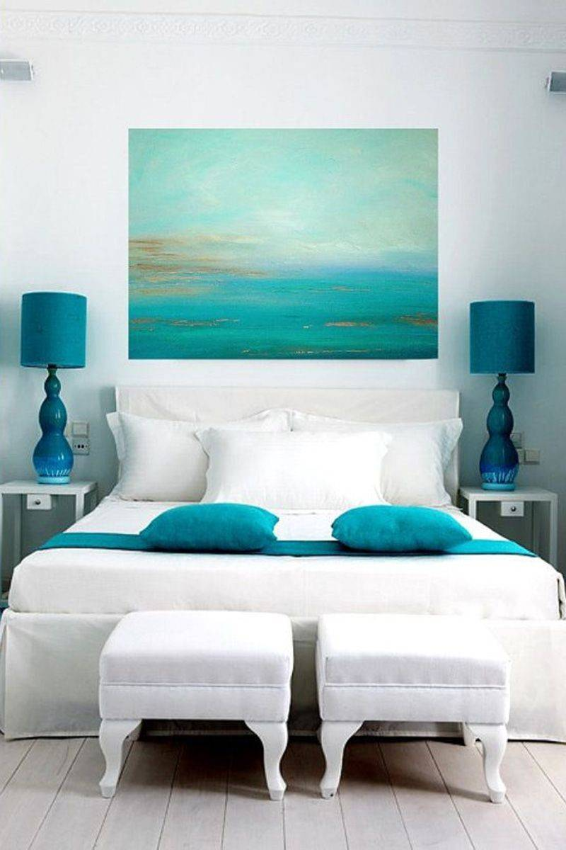 Beach-Inspired Bedroom Ideas To Bring To Your Home
