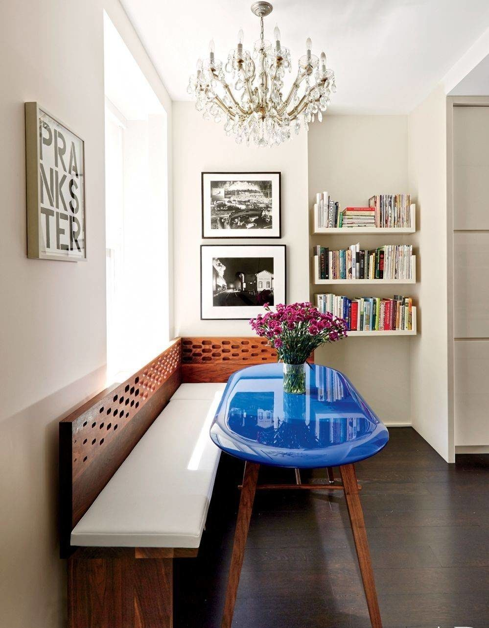 Cozy Breakfast Nooks That Make You Never Want To Eat Out For Brunch Again
