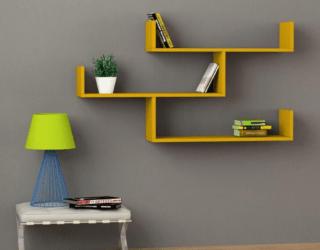 10 Best Minimalist Floating Shelf Ideas