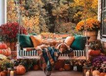 Dreamy Porch Setups for Fall