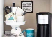 Incredible Coffee Station Ideas