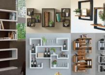 Best Minimalist Floating Shelf Ideas
