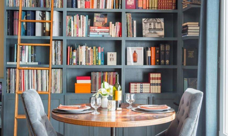 Cozy Breakfast Nooks That'll Make You Never Want To Eat Out For Brunch Again