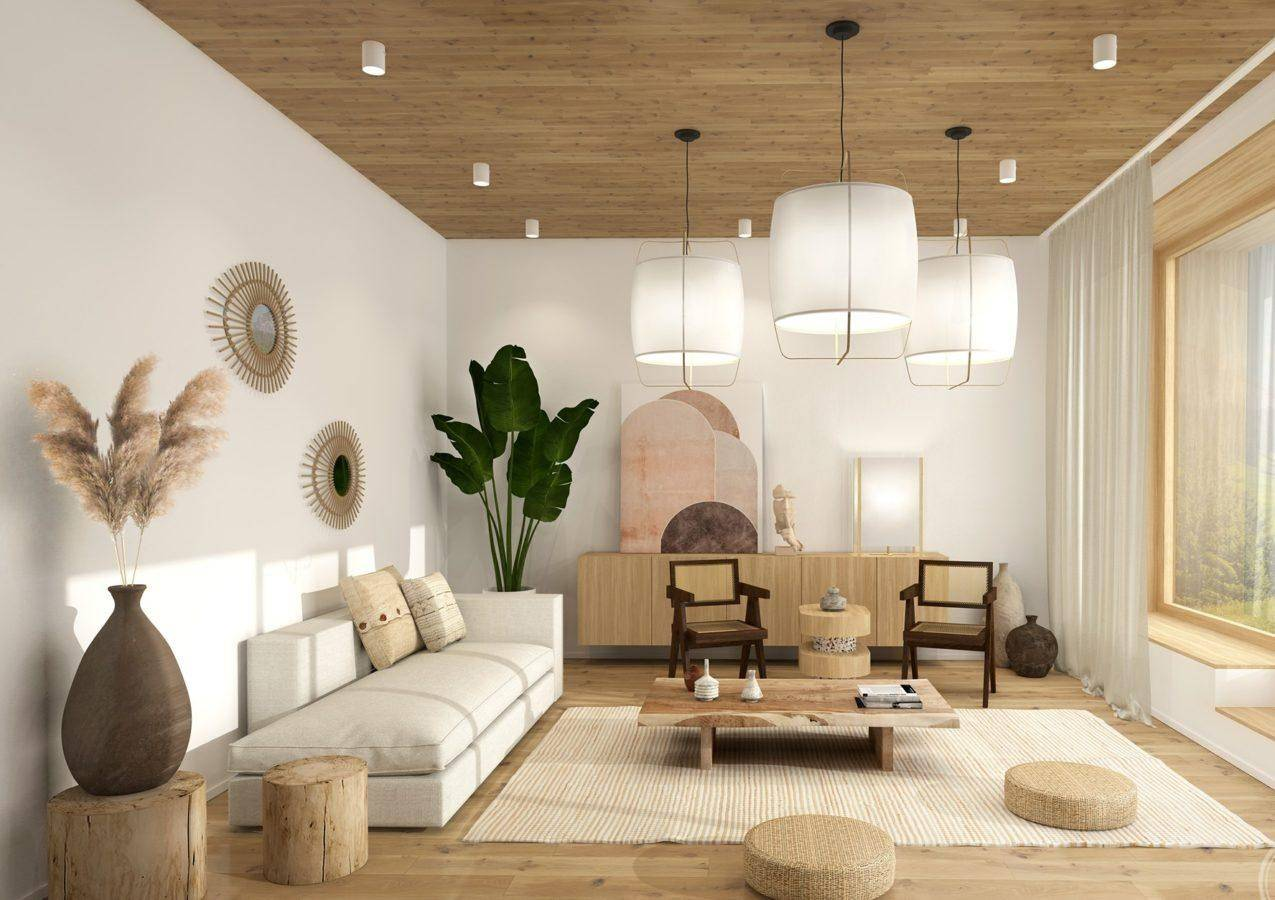 Elements Of The Organic Modern Decor Style