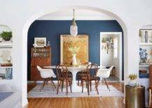 How To Mismatch Your Dining Chairs Tastefully