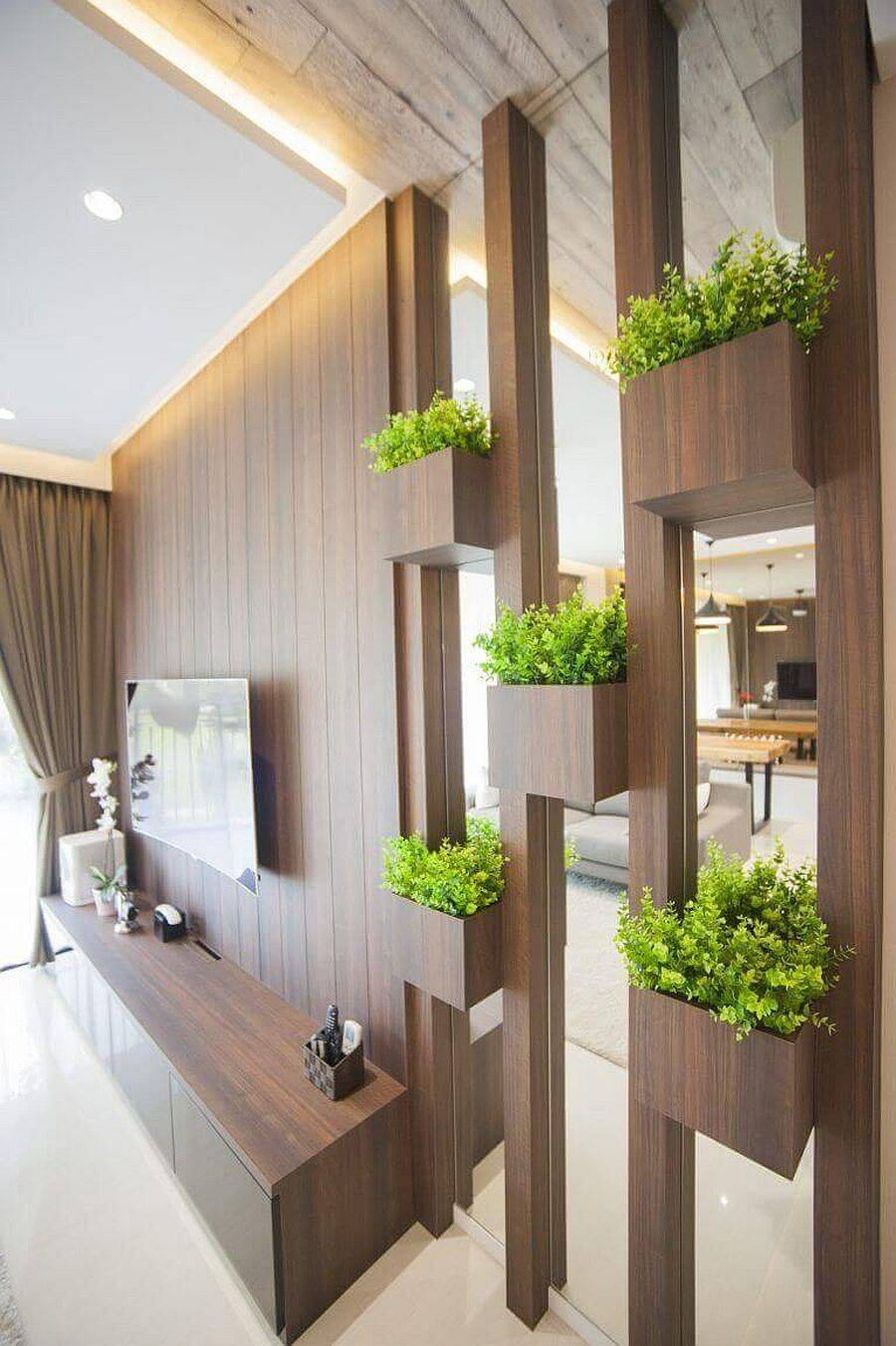 Add-a-bit-of-greenery-to-your-home-with-a-trendy-creative-room-divider-23014