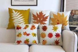 Most Popular Living Room Accent Pillows Ideas: From Glitz to Prints!