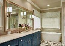 Beautiful-floor-tiles-bring-pattern-to-this-posh-contemporary-bathroom-76544-217x155