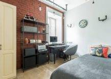 Brick-walls-are-a-trendy-choice-for-the-modern-industrial-teen-bedroom-42913-217x155