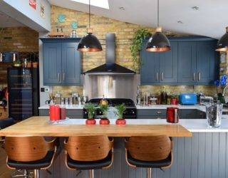 20 Modern Farmhouse Kitchens Perfect for Every Home