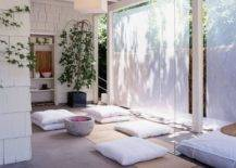 Charming-and-calming-yoga-space-keeps-things-simple-with-floor-cushions-in-white-and-ample-natural-light-10116-217x155