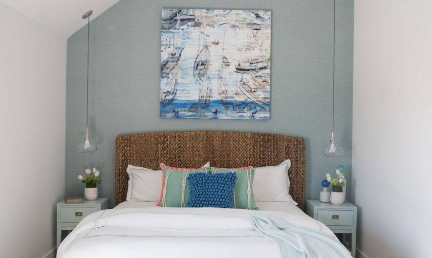 Amazing Beach-Inspired Bedroom Ideas To Bring Into Your Home