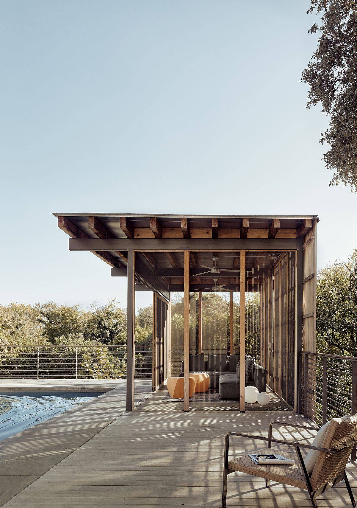 Concrete-wood-and-steel-structure-at-the-end-of-the-new-deck-and-terrace-completes-the-outdoor-space-35512