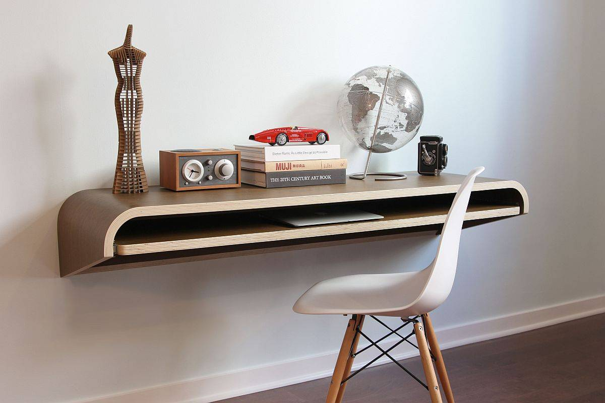 Curated-contemporary-design-of-the-floating-wall-desk-by-Dario-Antonioni-with-additional-slide-out-tray-71430