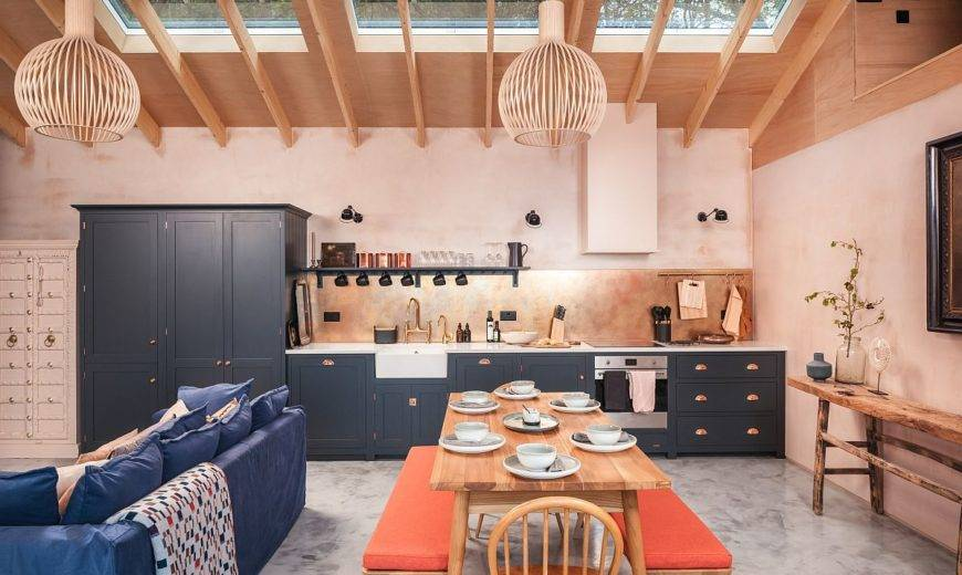 Trends Watch: Fabulous Fall Kitchen Colors to Watch Out For