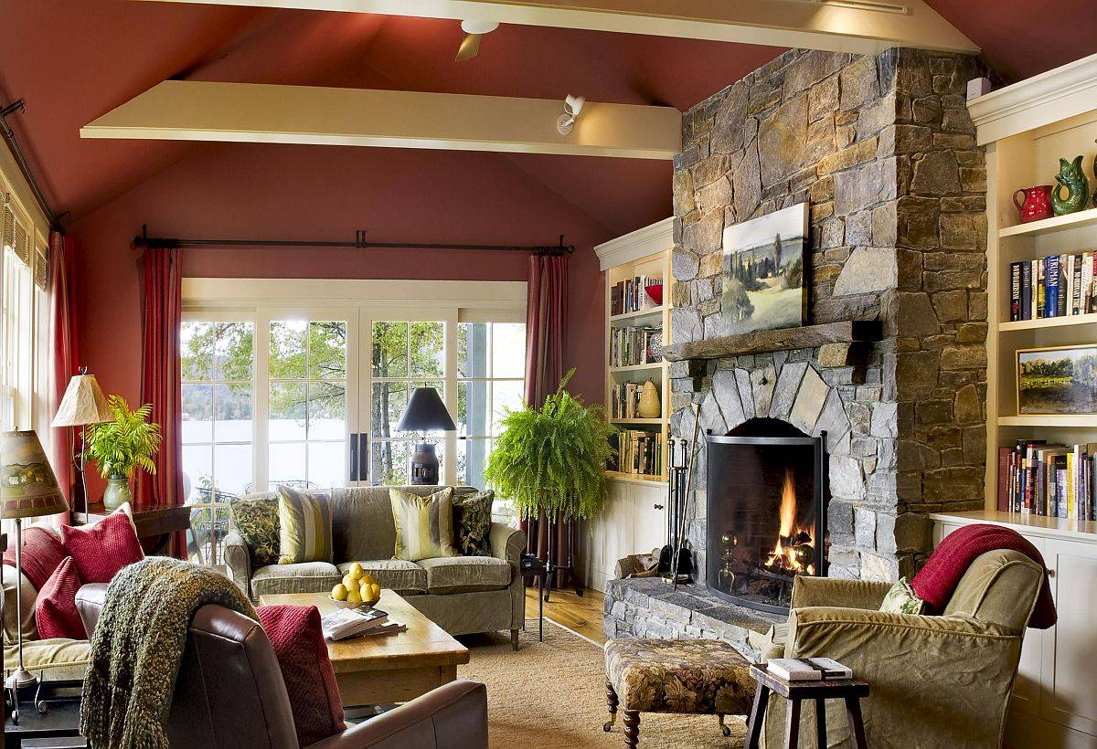 Fireplace-brings-together-the-different-rustic-elements-inside-this-modest-living-space-84420