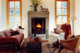 How to Create a Beautiful, Cozy Home: Getting Ready for Colder Months