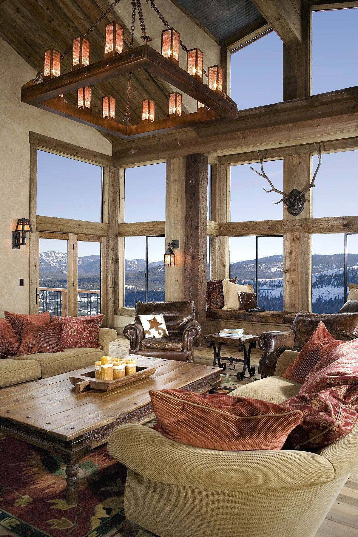 It-is-throw-pillows-that-add-color-to-this-spacious-rustic-living-room-47901