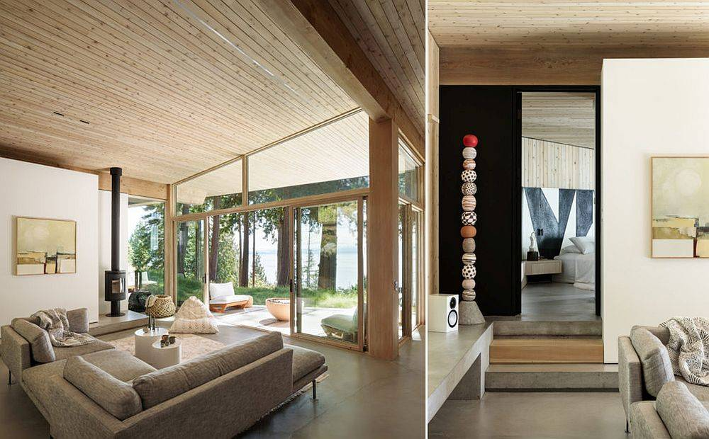 Living-area-of-the-Halfmoon-Bay-Cabin-clad-in-light-neutral-hues-49529
