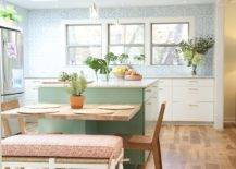 Lovely-pastel-green-adds-vibrant-charm-to-this-delightful-eat-in-kitchen-with-Mediterranean-touches-75369-217x155