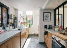 Narrow-yet-light-filled-modern-farmhouse-kitchen-with-space-savvy-design-42875-217x155