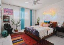 Neon-lights-add-dazzle-and-class-to-this-contemporary-bedroom-with-a-hint-of-shabby-chic-charm-14420-217x155