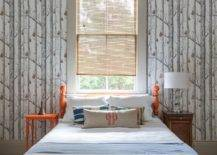 Pear-Forest-Wallpaper-by-Cole-Son-is-perfect-for-the-fall-themed-bedroom-with-orange-accents-19391-217x155