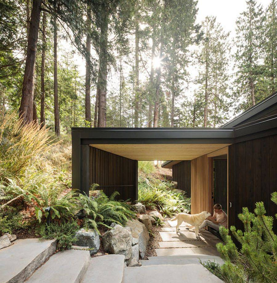 Sheltered-entry-of-the-cabin-with-greenery-all-around-13849