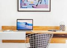 Slim-wall-mounted-desk-from-LAXSeries-is-available-in-two-different-wood-variants-81868-217x155