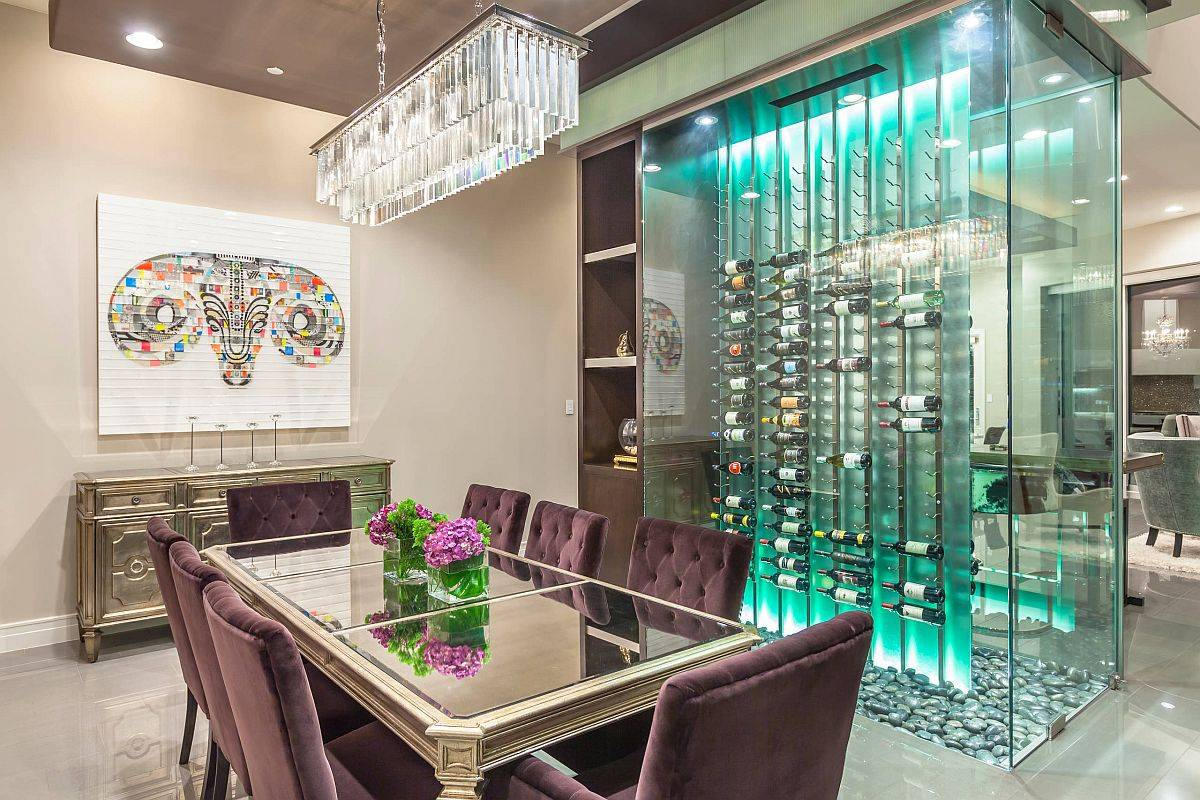 Stunning-contemporary-wine-cellar-acts-as-a-partition-between-the-dining-area-and-living-space-68036