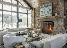 Stunningly-beautiful-rustic-living-room-with-stone-wall-and-fireplace-is-perfect-for-winter-living-80114-217x155