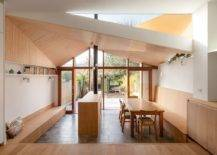 Unique-and-custom-wooden-roof-of-the-extension-brings-the-aesthetics-of-sitting-under-a-tree-70610-217x155