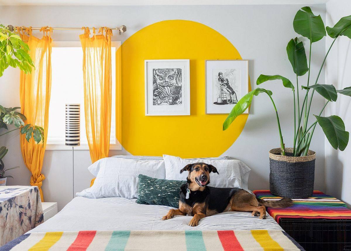 Kamar tidur-remaja-kota-terlihat-baik-seperti-kamar-kamar-dewasa-ada-23865