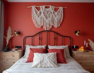 20 Cozy Fall Bedrooms: Find Out the Latest Trends Shaping Bedrooms Globally