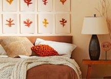 Wall-art-and-colors-the-bedroom-bring-fall-indoors-62733-217x155