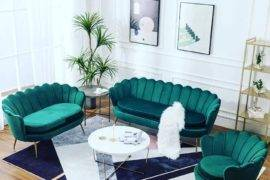 How to Choose the Right Size Accent Rug for Your Living Room