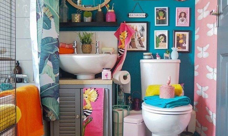 More is More: Making Maximalism Work in Your Space