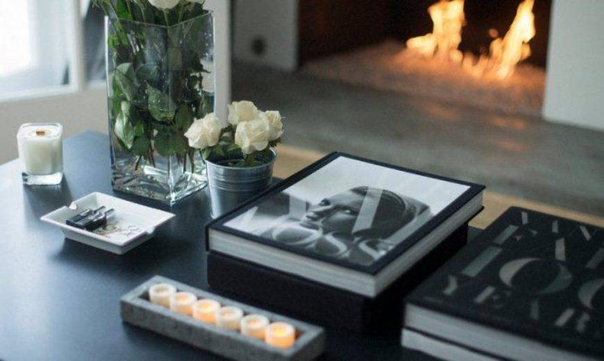 The Coffee Table Books to Buy Right Now