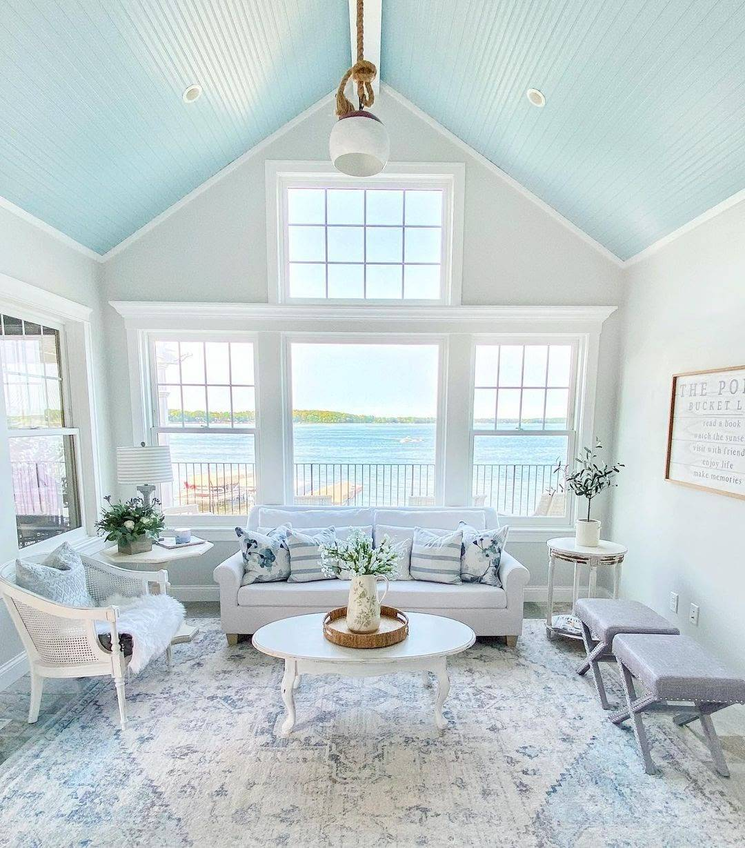 Sunroom Design Ideas To Help You Get Your Daily Dose Of Vitamin C