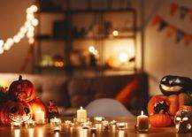 Candles-pumpkins-and-a-few-candles-allow-you-to-decorate-your-home-for-Halloween-with-an-air-of-minimalism-73423-217x155