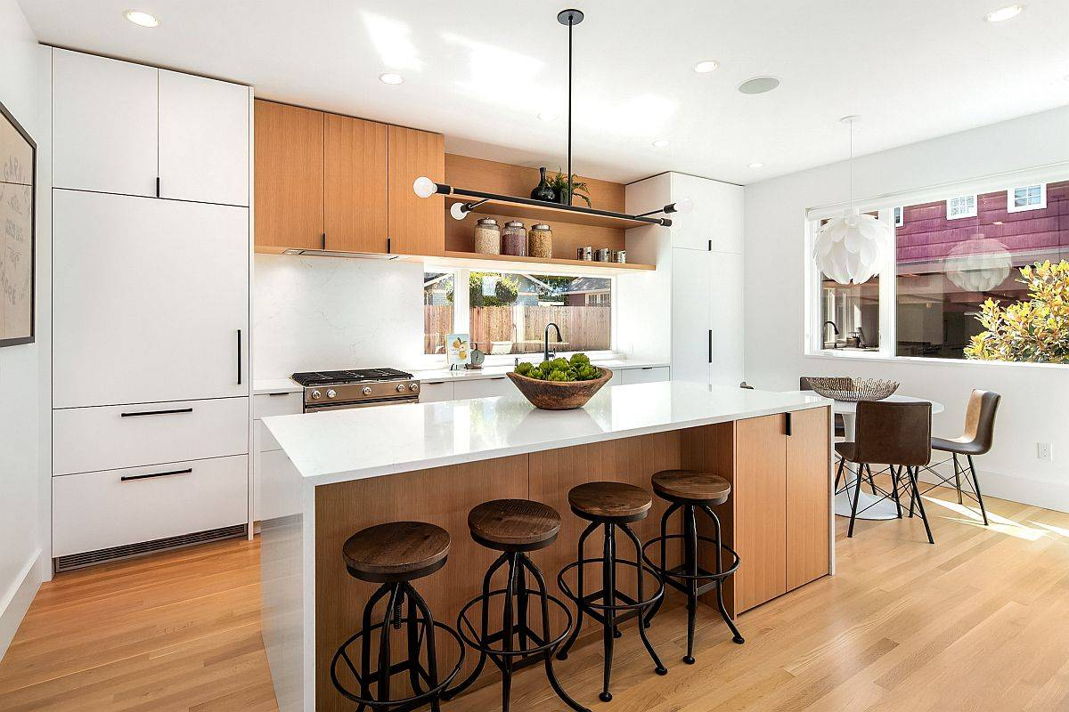 Charming-modern-kitchen-in-white-and-wood-with-single-wall-design-and-a-spacious-island-21139