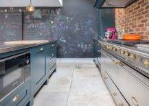 Exquisite-modern-industrial-style-kitchen-with-exposed-brick-wall-section-and-a-chalkboard-wall-in-th-backdrop-34342-217x155