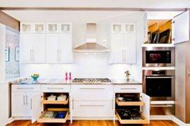 How to Get the One-Wall Kitchen Right: Tips, Tricks and Ideas