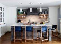 Gorgeous-beach-style-eat-in-kitchen-of-modern-Boston-home-with-delightful-pops-of-blue-45595-217x155