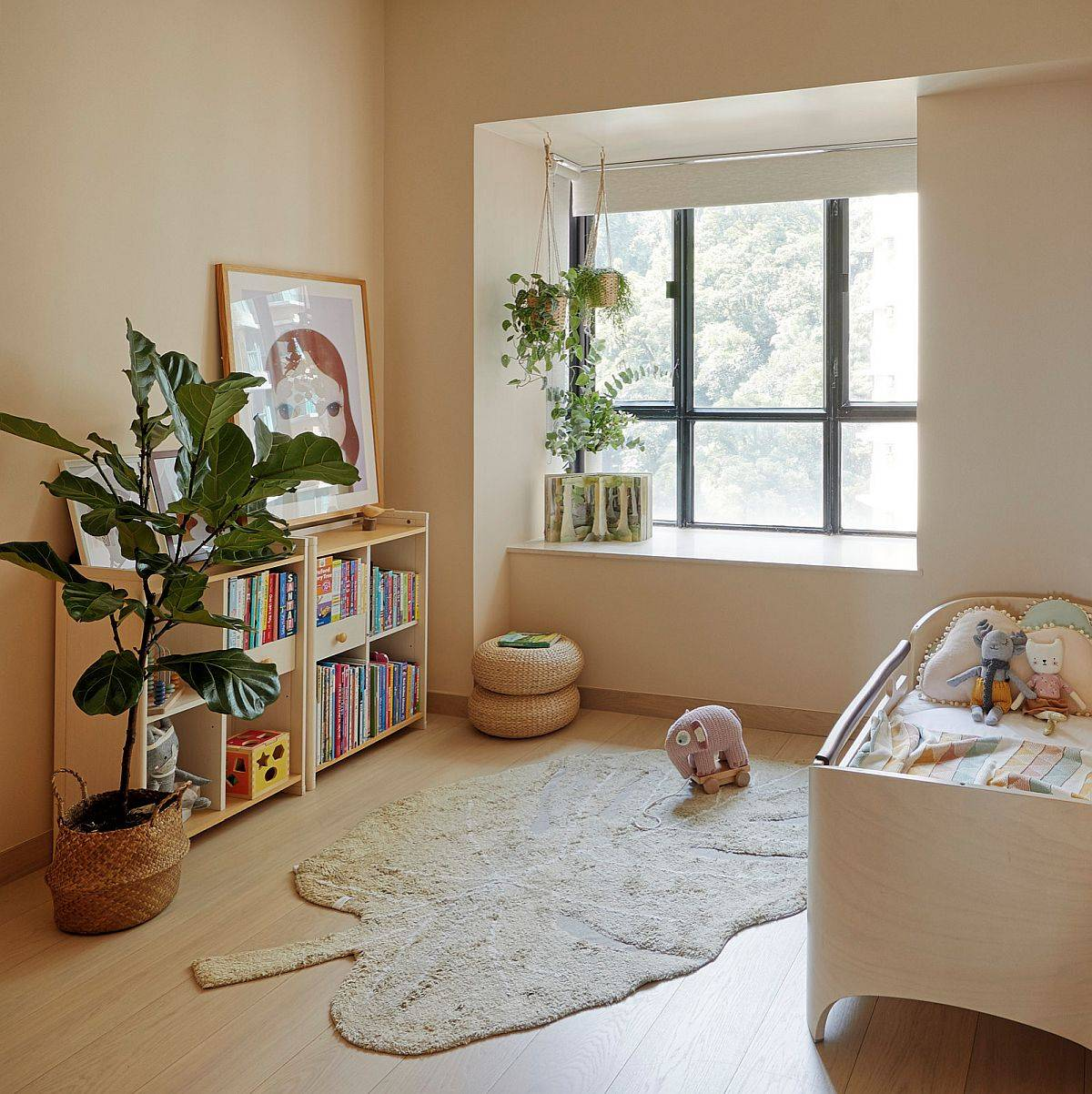 Lovely-earth-tones-bring-serenity-to-this-contemporary-nursery-89176