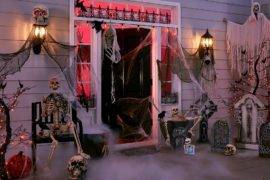 Top Halloween Decorating Trends You Just Cannot Ignore this Year