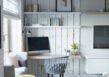 Whitewashed-reclaimed-wood-planks-turn-the-corner-of-the-room-into-a-striking-home-office-with-rustic-style-15902-217x155